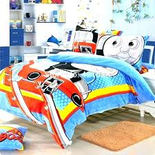 Thomas The Train Twin Bed Bedding Set Sheets Comforter – adelasa.co