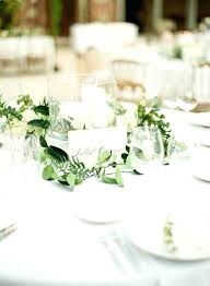 centerpieces for round tables greenery for wedding centerpieces round table greenery mesmerizing wedding round table centerpieces