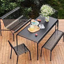 garden sets outdoor picnic table bench