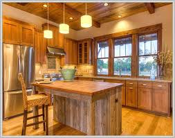 rustic kitchen island ideas inspirational rustic kitchen island ideas