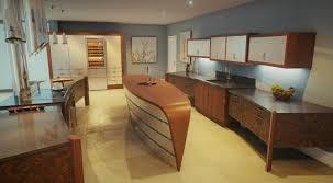 unusual kitchen island