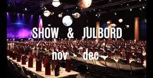 <b>Arrival</b> From Sweden - The Music of <b>ABBA</b> - JULSHOW November ...