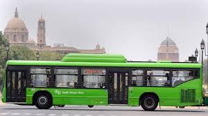 Delhi Govt Reduces Bus Fares To Rs 10 5 For Ac Non Ac