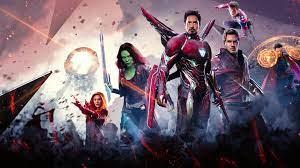 Avengers 4K Wallpapers - Wallpaper Cave