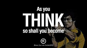 Bruce Lee Quotes Wallpapers Wallpaper Cave