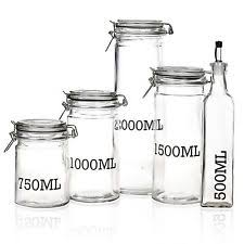 Large Decorative Jars Glass Decorative Jars EBay 64