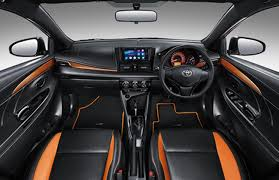 2018 toyota yaris philippines. delighful toyota yaris trd sportivo interior with 2018 toyota yaris philippines