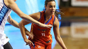 Adelaide Lightning guard Angela Marino on report as frustrations ...
