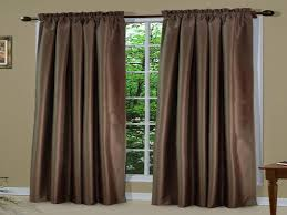 Maroon Curtains For Living Room Living Room Interesting Insulated Curtains For Modern Living Room
