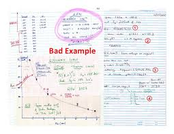 Lab Notebook Example Laboratory Notebook Policy Mohamed Labib Salem