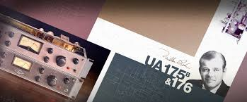 Universal Audio Releases Uad Software V9 10 Featuring The