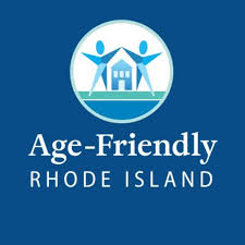 The Age-Friendly Rhode Island Radio Hour with Caroline Gangji from The Village Common of RI