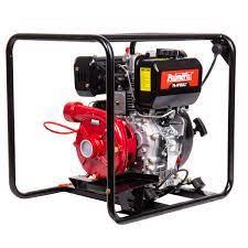 Palmera PA-HP50IXLT Yüksek Basınçlı Dizel Su Motoru Salyangoz Marşlı fiyat  en ucuz ve Yedek Parça Orijinal Ürün