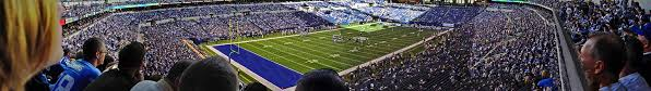 Lucas Oil Stadium Seating View Vivid Seats