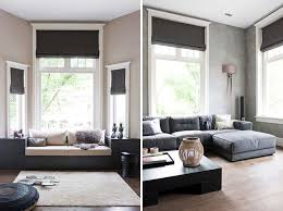 contemporary bedroom window treatments. Delighful Contemporary 7 Contemporary Ideas For Window Coverings  ROMAN BLINDS  Roman Blinds  Also On Bedroom Treatments E