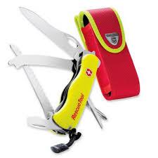 ≡ Нож складной <b>Victorinox Rescue</b> Tool 0.8623.MWN – купить по ...