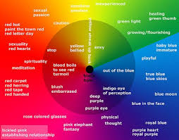 Colors Affecting Mood Attractive Inspiration 4 How Do Affect Moods .