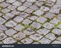 Texture Background Pavement Granite Stone Paved Stock Photo Edit