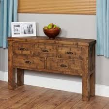 nara solid oak hidden. Unique Oak Baumhaus Heyford Rough Sawn Oak Console Table In Nara Solid Hidden D