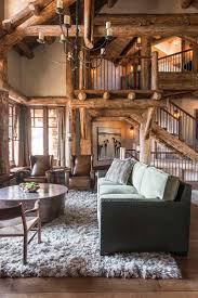Epic Lodge Style Interior Design 74 Decorating Design Ideas