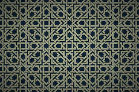 Islamic Geometric Patterns Awesome Free Islamic Geometric Interwoven Wallpaper Patterns