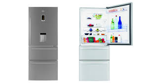 refrigerator under 1000. this turkish-based company produces a range of budget-priced products that represent great value for money. large 74-cm wide three-door fridge refrigerator under 1000 t