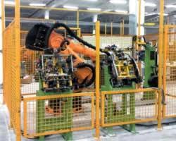 Бесплатные рефераты по роботам и информатике Рефераты Робототехнические комплексы 32 Бесплатные рефераты о робототехнических комплексах