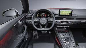2018 audi s5 cabriolet. plain audi 2018 audi s5 cabriolet color misano red  interior cockpit wallpaper in audi s5 cabriolet