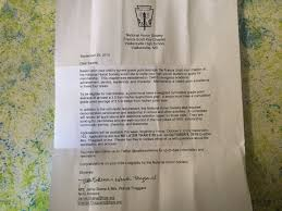 National Honors Society Invitation Letters Bring Both Excitement