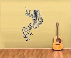 metal guitar wall art note wall art metal al wall art decor guitar yellow metal guitar wall art