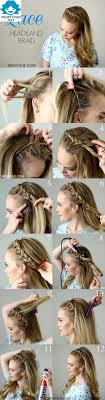 133 Besten Frisur Bilder Auf Pinterest Haarknoten Anleitungen