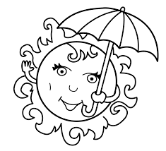 Small Picture Free Summer Coloring Pages Stunning Free Printable Summer Coloring