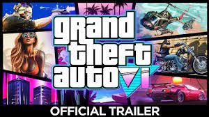 Grand Theft Auto VI Trailer - YouTube