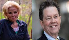 Arthur Laffer's Wife Traci Lynn Hickman (Bio, Wiki)