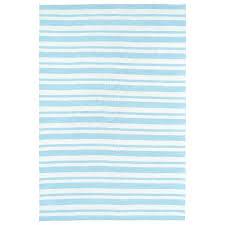 stripe blue rug 5 x 7 medium striped ivory and blue rug lily light blue striped