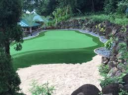 golf putting greens artificial grass newark california