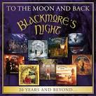 To the Moon and Back: 20 Years and Beyond