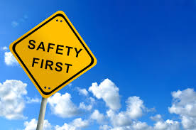 words essay on safety to safety
