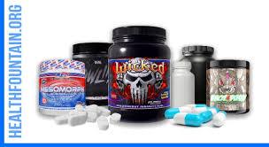 best dmaa pre workout supplements