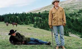 The film that makes me cry: Brokeback Mountain | The film that makes me cry  | The Guardian