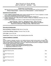 ct tech resume  foodcity.me