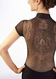 Ballet Rosa Size Chart Amazon Com Ballet Rosa Womens Amelie Lace Leotard 1044lma