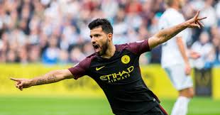 The swans are flying high in the championship and come into this clash on the back of eight wins and no defeats in their last 10 fixtures. Swansea 1 3 Man City No Stopping Aguero