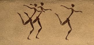 Resultado de imagen para gente de sabana africana