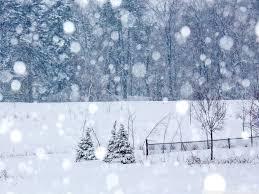 Winter Snowing HD Desktop Wallpapers ...