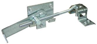 188000jamb latch strike w 7 hook