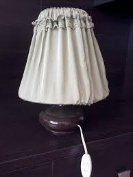 Wat Kan Als Lampenkap Voor De Lamp Worden Gemaakt Originele