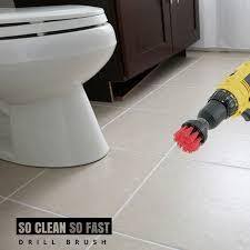 ultimate drill scrub kit clean