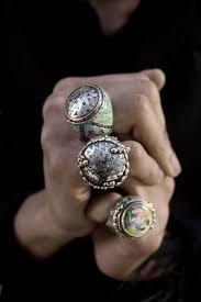 Jewelry - eden rings - Simona Tagliaferri