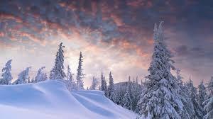Christmas Scenes Free Downloads Winter Snow Scenes Wallpaper Wallpapertag